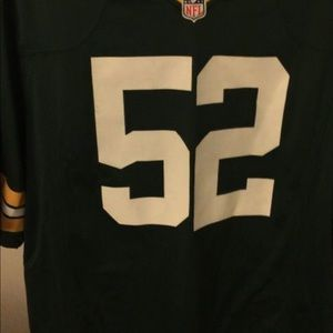 Other - Green bay packer jersey